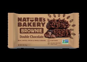 Brownie Bars Double Chocolate