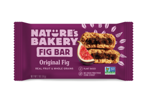 Whole Wheat Fig Bars Original Fig