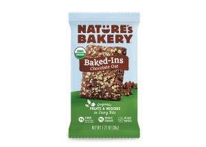 Baked-Ins Chocolate Oat