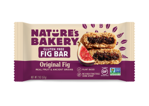 Gluten Free Fig Bars Original Fig