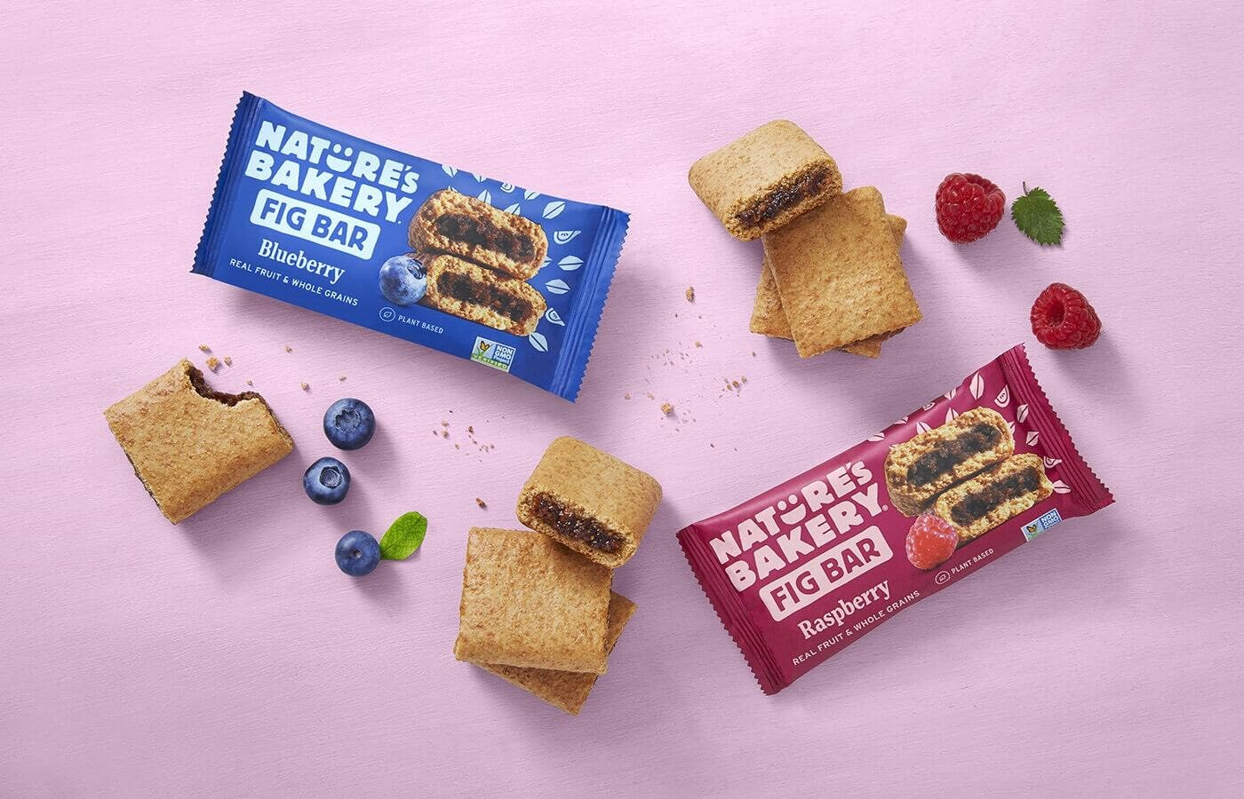 Wholesome & Delicious, Real Fruit-Filled Snacks | Nature's